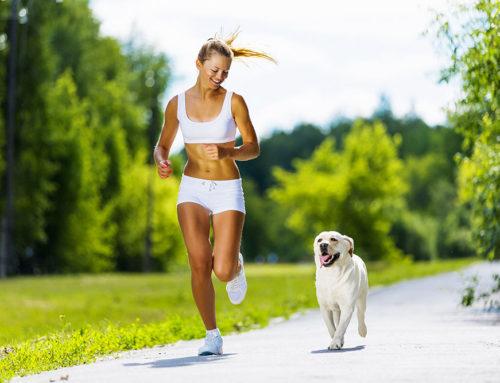 Menstruación y ejercicio