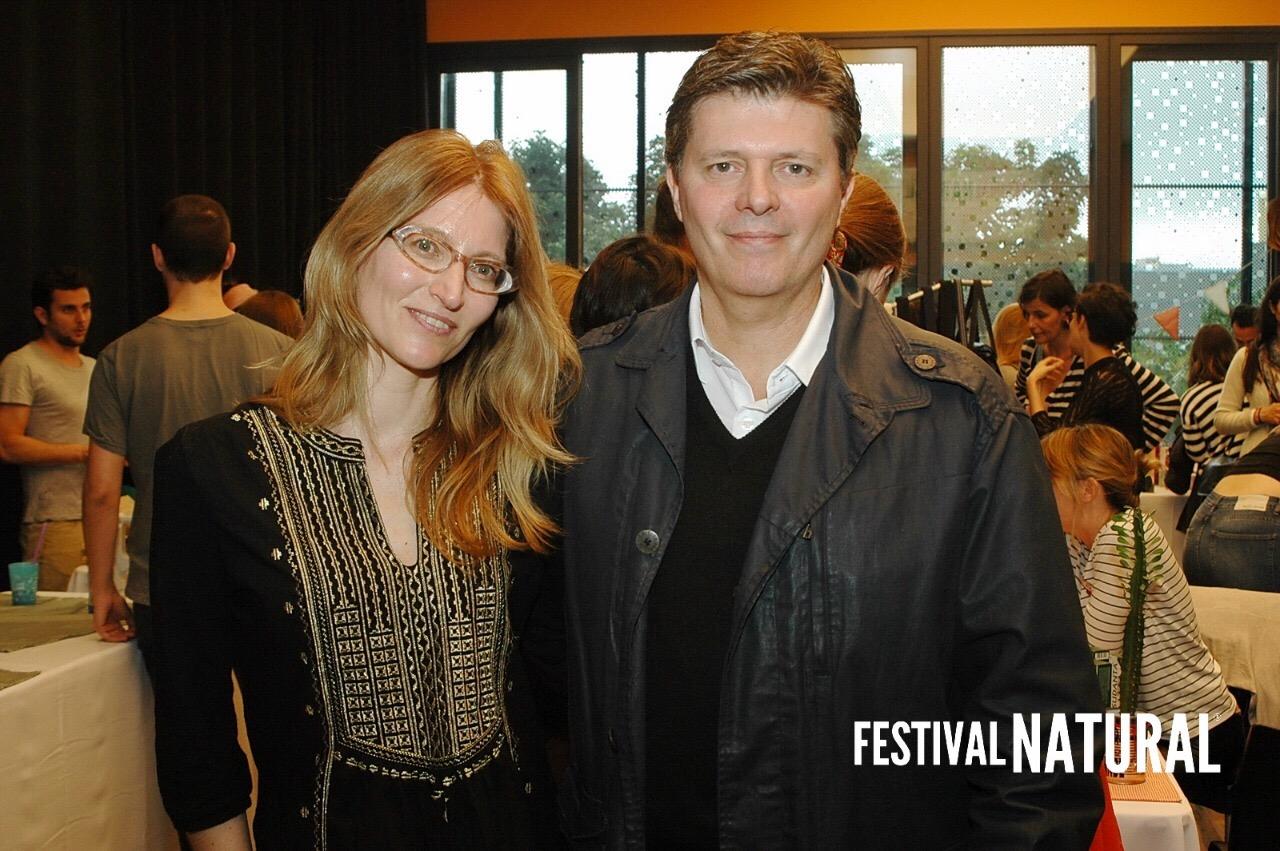 Festival Natural Che Vegano. 2017